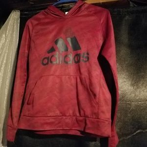 adidas Shirts & Tops - Kids nike hoodie L